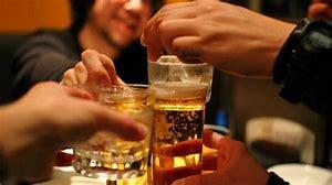 стадии опьянения в промилле