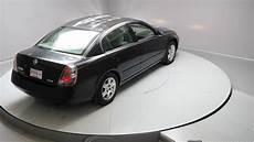 2005 black nissan altima 2005 black nissan altima 4d sedan n968a