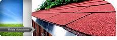 Bitumen Dachschindeln Verlegen - dacheindeckung dacheindeckung vom garten fachh 228 ndler