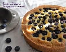 crema frangipane knam torta crema frangipane e mirtilli knam una siciliana in cucina