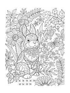 pin by giddings on projects to try bunny coloring