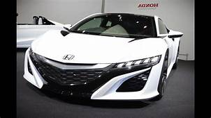 Cool 2019 Honda Sports New Review  Best Car And