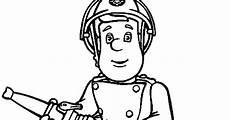 Malvorlagen Sam Der Feuerwehrmann Malvorlagen Feuerwehr Sam