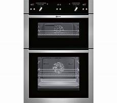 buy neff u16e74n5gb electric oven stainless steel
