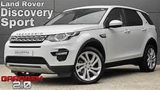 land rover discovery sport diesel 2019 garagem 2 0