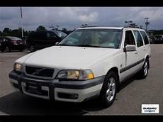 1999 volvo v70xc 1999 volvo v70 xc cross country wagon