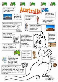 australia worksheet free esl printable worksheets made by teachers