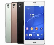 sony xperia z3 preis sony launches trio of flagship devices z3 z3 compact