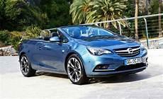 Opel Cascada Cars Magazine