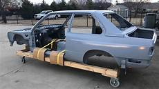 last known unregistered factory bmw e30 m3 chassis up for