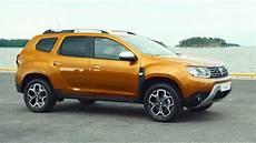 New Dacia Duster 2018 Design Exterior