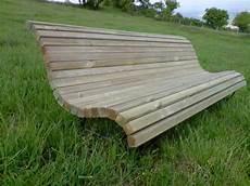 banc bois pour banc bois metal avec dossier 1