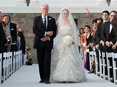 and bill clinton wedding ghislaine maxwell who is jeffrey epstein s longtime