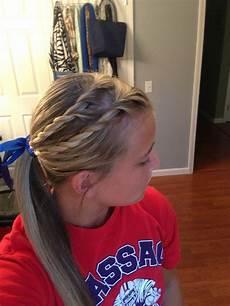best 25 softball hairstyles ideas on pinterest softball