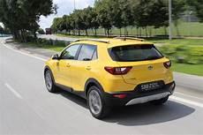 Kia Stonic 2019 Review Carbuyer Singapore