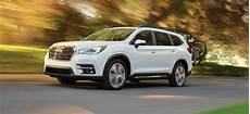 new 2019 kia sorento vs subaru ascent release date and specs what s the difference between the 2019 subaru ascent and