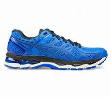 asics gel kayano 21 lite show s running shoes blue