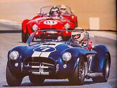 1964 ac shelby 289 cobra competition csx 2534 at the zerini collection