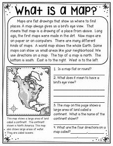 mapping skills worksheets grade 2 11562 177695 best tpt social studies lessons images on school teaching resources and