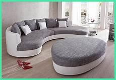 couch rund sofa rund elegant lager wohnlandschaft rund cool