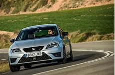 2016 Seat Cupra 290 Review Review Autocar