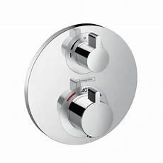 hansgrohe ecostat s thermostat unterputz f 252 r 2