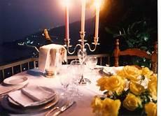 cena lume candela febbraio 2009