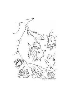 Gratis Malvorlage Net Ausmalbilder Ausmalbilder Der Regenbogenfisch