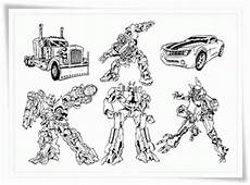 malvorlagen roboter edit ausmalbilder zum ausdrucken transformers ausmalbilder