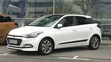 Hyundai I20 2nd 2015