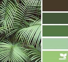 leaf greens palette forest color palettes in 2019
