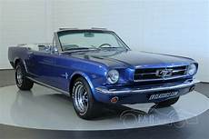 ford mustang kaufen ford mustang cabriolet 1965 zum kauf bei erclassics