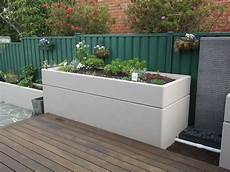 concrete planters and raised garden beds you shouldn t
