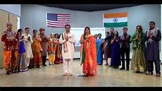 incredible india fashion show ourindianculture com youtube