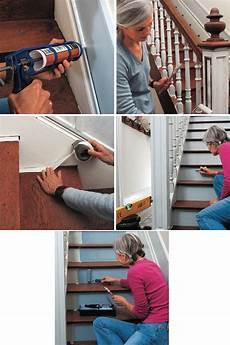 décaper peinture acrylique comment peindre un escalier en bois bricobistro