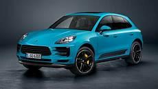 Porsche Macan Facelift Asphalte Ch