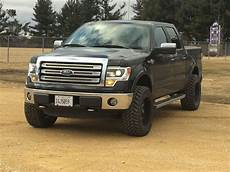 Build Ford F150 by 2013 King Ranch Build Ford F150 Forum Community Of