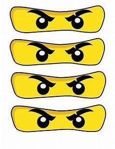 Ninjago Augen Ausmalbilder Kostenlos Ninjago Augen Zum Ausdrucken Kostenlos
