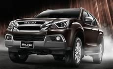 2020 isuzu mu x exterior interior release date engine