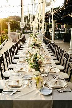 make communal tables elegant ideas for outdoor wedding reception tables popsugar home photo 3