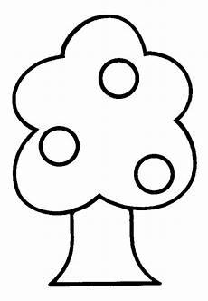 Malvorlagen Kostenlos Baum Baum Malvorlagen Kostenlos Zum Ausdrucken Ausmalbilder