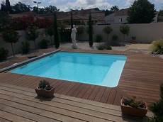 amenagement piscine coque am 233 nager sa piscine coque polyester piscine polyester piscines composites