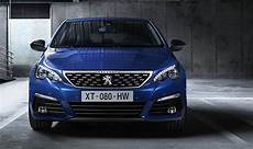 308 Peugeot 2018 Prix Peugeot 308 And New Gti Variant Details Specs Tech And