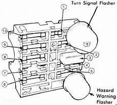 1978 ford radio wiring diagram ford mustang 1974 1978 fuse box diagram auto genius