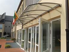 tettoia plexiglass tettoie trasparenti pensiline in plexiglas e molto altro