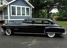 65 Best Images About Limos Chrysler On Pinterest  Cars