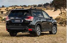 2020 Subaru Forester Turbo by Subaru Forester 2020 Turbo Exterior Interior Release