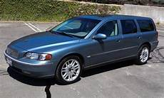 Purchase Used 2001 Volvo V70 T5 Wagon 4 Door 2 3l In Oak