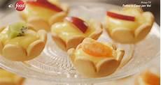 benedetta fatto in casa crostatine di crema di mele ricetta video la ricetta delle tartellette mignon ripiene proposta da benedetta rossi ne quot fatto in casa per