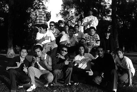 African American Gangs